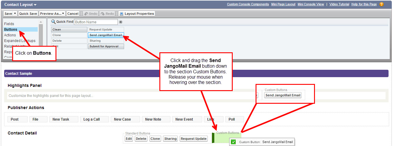 JangoMail for Salesforce Setup Guide - JangoMail